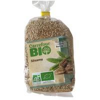 Carrefour Bio Sesame Seeds 250g