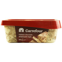 Carrefour Halawa Chocolate 500g