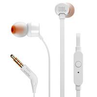 JBL Earphone T110 White