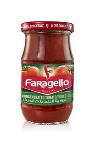 Faragello Tomato Paste 400 g