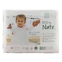 Naty Baby Diapers Size 3 4-9kg 31 Counts