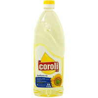 Coroli Sunflower Oil 750ml