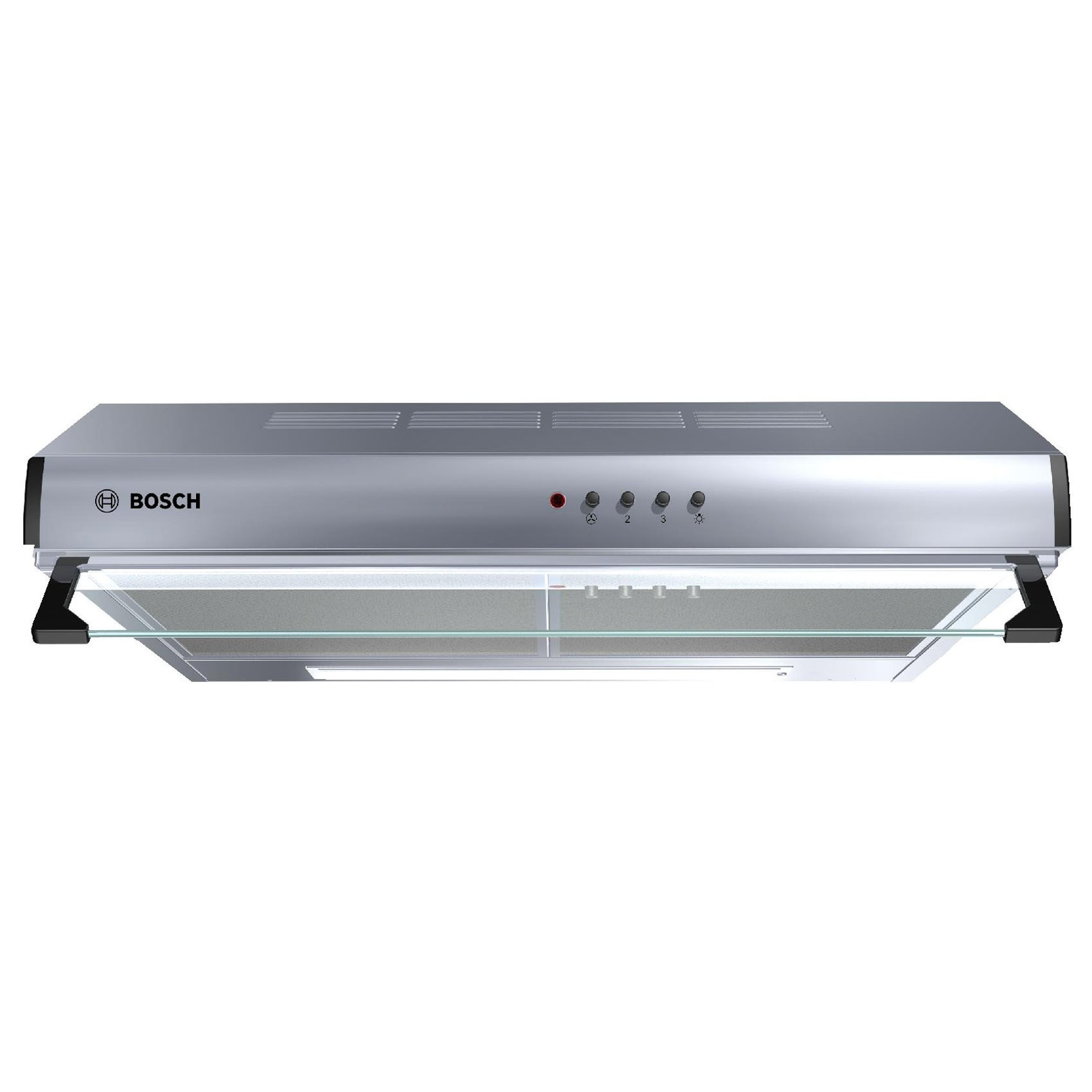 BOSCH BUILT-IN HOOD DHU665CGB 60CM