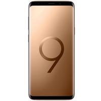 Samsung Galaxy S9 Dual Sim 4G 128GB Gold