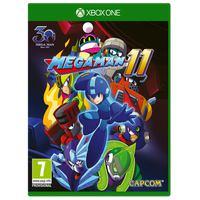 Microsoft Xbox One Megaman 11