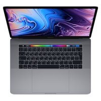 "Apple MacBook Pro MR9R2 i5 2.3Ghz 8GB RAM 512GB SSD 13"" Space Gray English/Arabic Keyboard"