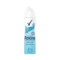 Rexona Deodorant Spray Shower Clean  150ML