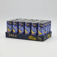 راني عصير أناناس بالحبيبات 240 مل × 24
