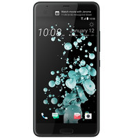 HTC Smartphone U Ultra 64GB Dual SIM 4G Brilliant Black