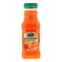 Almarai Mixed Fruit Juice 300ml