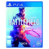 Sony PS4 Battlefield V Deluxe Edition