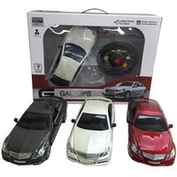 R/C 1:12 Car with Steering wheel - Assorted