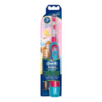 Oral-B 5+ Years Stages Power Soft Toothbrush