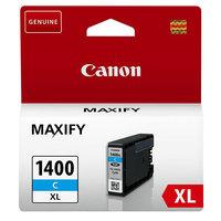 Canon Cartridge PGI-1400XL Cyan