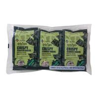Bibigo Crispy Seaweed Snacks Wasabi 15gx3