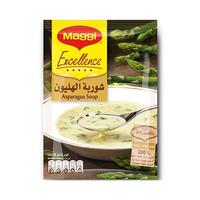 Maggi Soup Excellence Aspargus 49GR