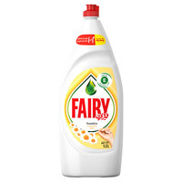 Fairy Dishwashing Liquid Sensitive Chamomile 1.5L