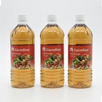 Carrefour red vinegar 3 × 946 ml
