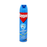 Baygon  Flying Insect Killer Blue 400ML