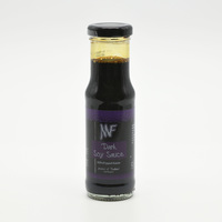 Mf Soy Sauce Dark 150 ml