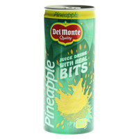 Del Monte Pineapple Juice Drink with Bits 240ml