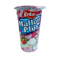 ERKO MALLOW CUP STRAWBERRY 50G