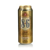 Bavaria Gold Holland Beer 6.5%V Alcohol 50CL