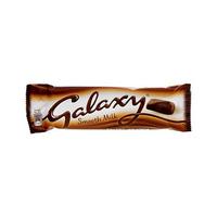Galaxy Smooth Milk Chocolate Bar 40GR