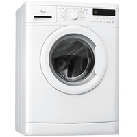 Whirlpool 7KG Front Load Washing Machine AWOC7109