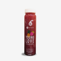 Pure Press Young Love Raw Cold Pressed Juice 250ml