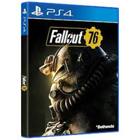 Sony PS4 Fallout 76 Arabic Standard Edition