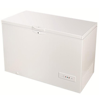 Indesit Chest Freezer 600 Liters OS600HTEX600L