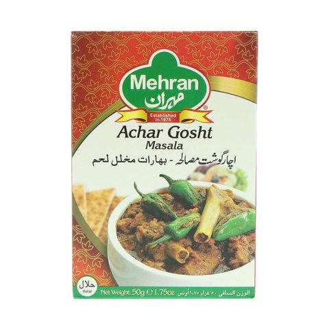 Mehran-Achar-Gosht-Masala-50g