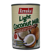 Renuka Light Coconut Milk 400ml