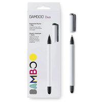 Wacom Stylus Bamboo Duo4 White - CS191W