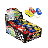 Kids Mania Sweet Racer Candy 12g