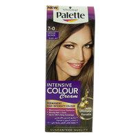 Schwarzkopf Palette 7-0 Medium Blonde Intensive Colour Cream