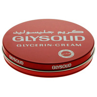 Glysolid Glycerin Cream 80ml