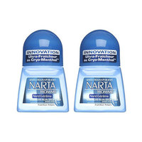 Anti Transpirant Narta Men Deodorant Roll On Nord Extreme 50ML 20% Off X2
