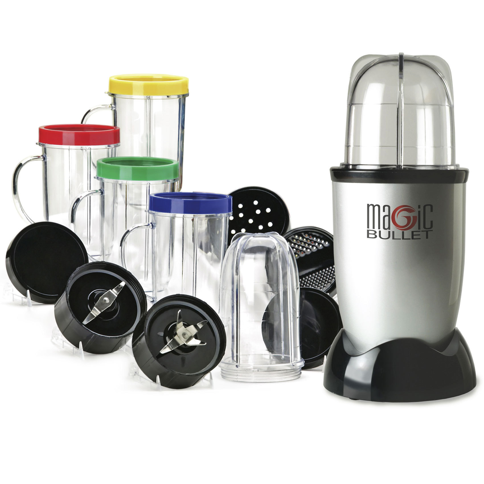 MAGIC BULLET S-MAKER MBR-1712M