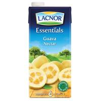 Lacnor Essentials Guava Nectar Juice 1L