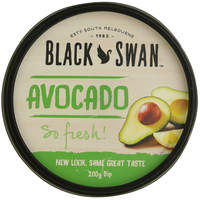 Black Swan Avocado Dip 200g