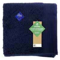 TEX Hand Towel 50x100 Navy