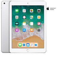 "Apple iPad Wi-Fi 32GB 9.7"" Silver"