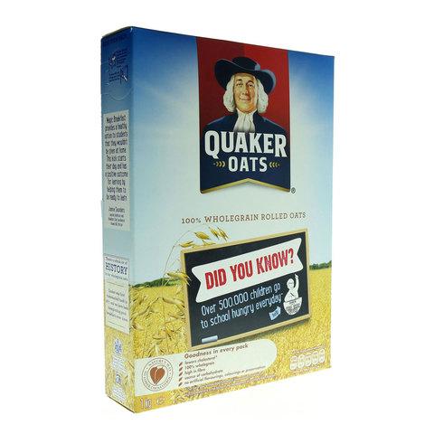 Quaker-Oats-100%-Wholegrain-Rolled-Oats-1kg