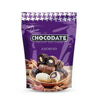Chocodate Assorted Pouch 250g