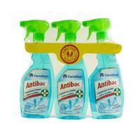 Carrefour Bathroom Cleaner 500ml x3