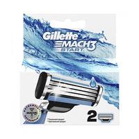 Gilette Mach3 Start 2 Cartridge
