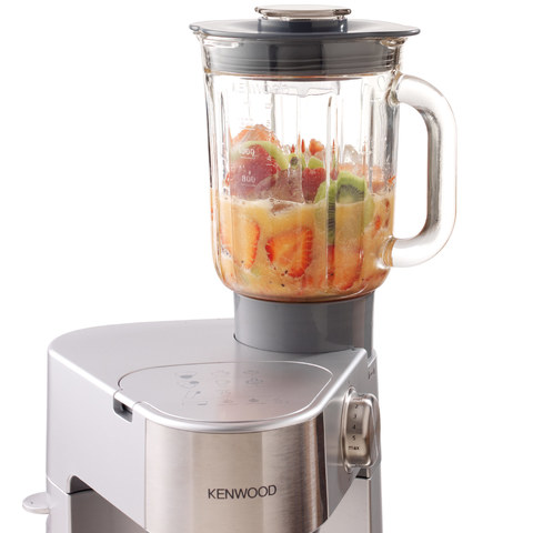 KENWOOD K-MACHINE KM287