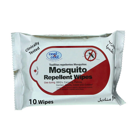 Cool-&-Cool-Mosquito-Repellent-10-Wipes